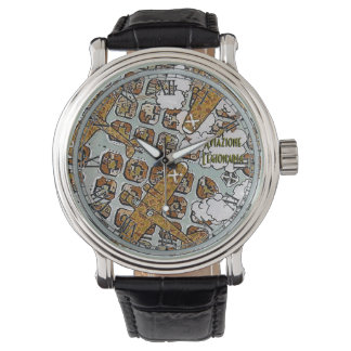 AVIAZIONE LEGIONARIA 腕時計
