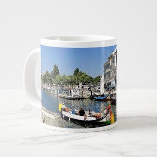 Avieroポルトガル ジャンボコーヒーマグカップ