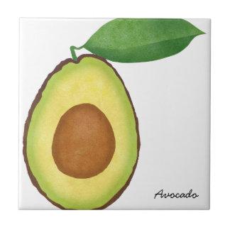 Avocado Ceramic Tile タイル