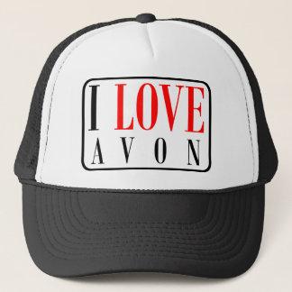 Avonのアラバマ都市デザイン キャップ
