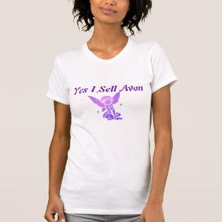 Avonの妖精T Tシャツ