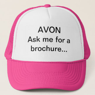 AVONの野球帽/帽子 キャップ