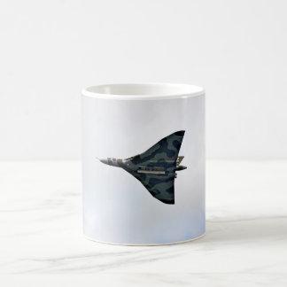 Avro Vulcanのマグ コーヒーマグカップ