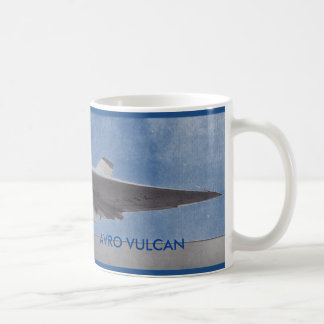 Avro Vulcan コーヒーマグカップ