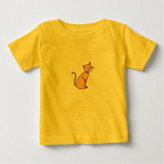 Awwrange猫のワイシャツ(幼児) ベビーTシャツ