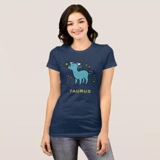 Awwroscope -トーラス tシャツ