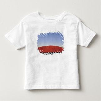 Ayersの石 トドラーTシャツ