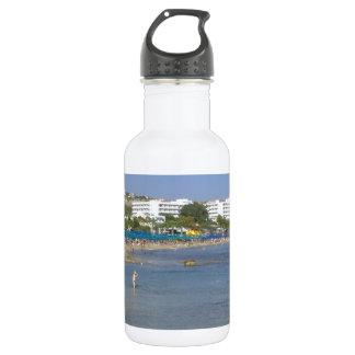 Ayia Napaのビーチ ウォーターボトル