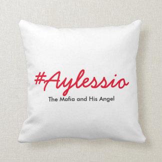#Aylessioの枕 クッション