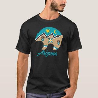 AZくまの一族 Tシャツ