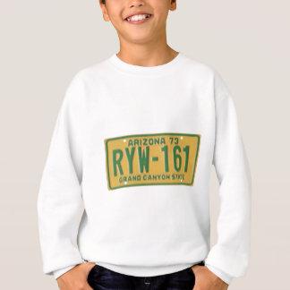 AZ73 スウェットシャツ