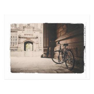 aza色写真撮影 ポストカード