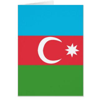 Azerbaijao カード