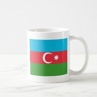 Azerbaijao コーヒーマグカップ
