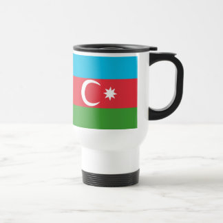 Azerbaijao トラベルマグ