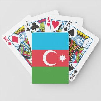 Azerbaijao バイスクルトランプ