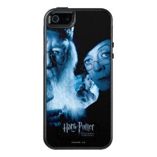 Azkabanの囚人-スペイン語1 オッターボックスiPhone SE/5/5s ケース