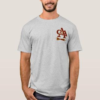 Bのチャンピオン Tシャツ