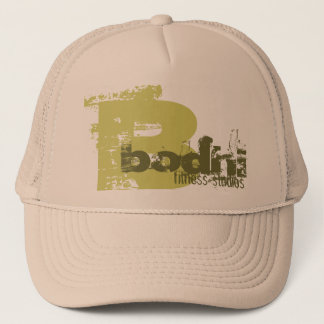 Bのbodhi、フィットネスのスタジオ キャップ