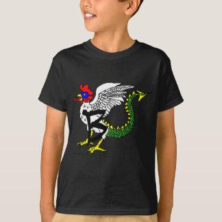 Bはバジリスクのためです Tシャツ