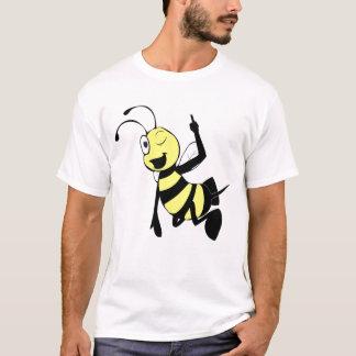 Bまばたき Tシャツ