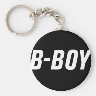 B少年のkeychain キーホルダー