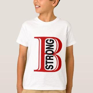 B強いボストン Tシャツ
