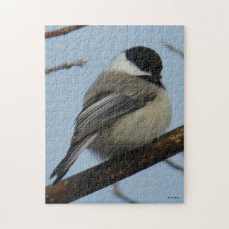 B0021 《鳥》アメリカゴガラ ジグソーパズル