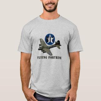 B17飛んでいるな要塞 Tシャツ