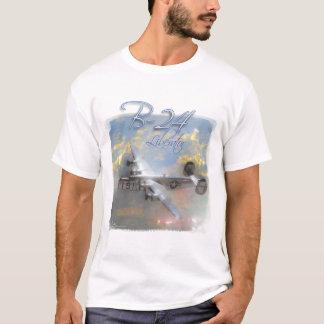 B24ステッチT Tシャツ