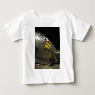 "B29 Superfortress ""Bockscar "" ベビーTシャツ"