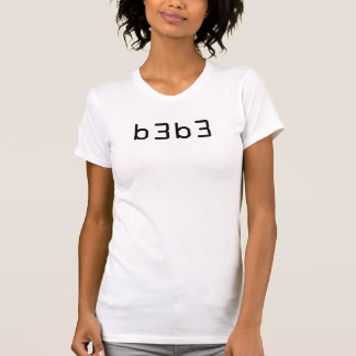 b3b3 tシャツ
