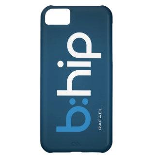 b: 情報通のiPhone 5の場合 iPhone5Cケース