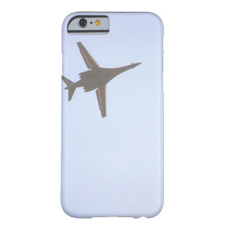 B-1爆撃機の。_Military航空機 Barely There iPhone 6 ケース
