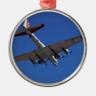 B-17 メタルオーナメント