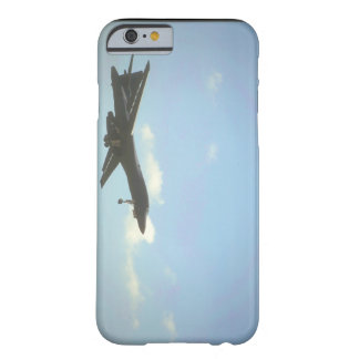 B-1 Bomber_Militaryの航空機 Barely There iPhone 6 ケース
