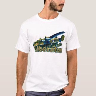 B-24Dの解放者 Tシャツ