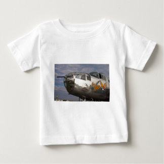 B-25 Mitchell ベビーTシャツ