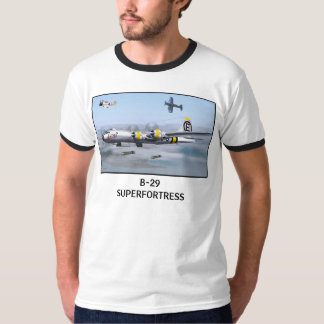 B-29爆撃機 Tシャツ