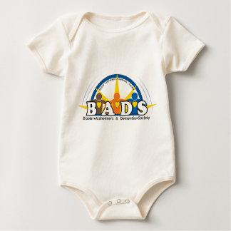 B.A.D.S. ベビーの用品類 ベビーボディスーツ