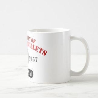 B&BのオリジナルのU コーヒーマグカップ