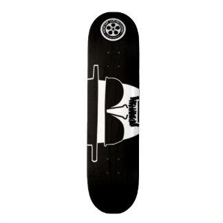 B.Bad スケートボード