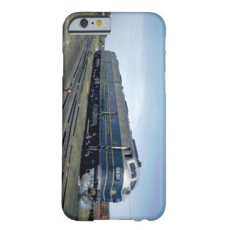 B&O EMD E-8Aw/A一定#1451_Trains Barely There iPhone 6 ケース