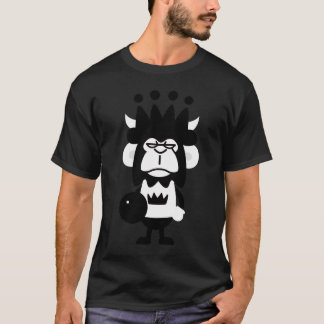 BORING Tシャツ
