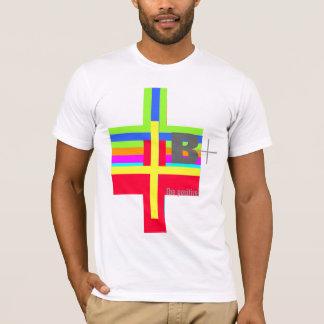 B+ Tシャツ