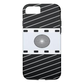 B&Wの錯覚 iPhone 8/7ケース