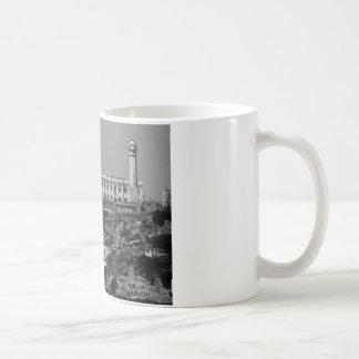 B&Wアルカトラズ島 コーヒーマグカップ