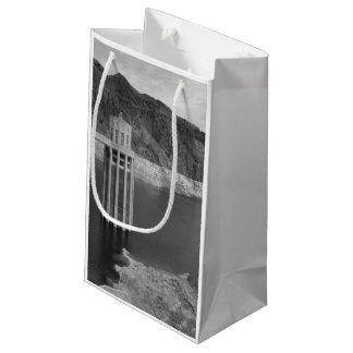 B&Wフーバー・ダム4 スモールペーパーバッグ
