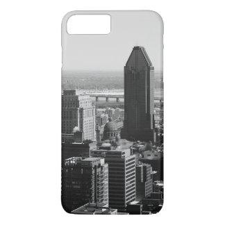 B&Wモントリオール2 iPhone 8 PLUS/7 PLUSケース