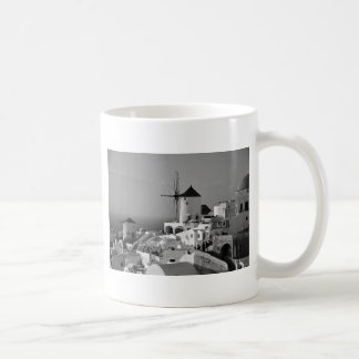 B&W Santorini 3 コーヒーマグカップ